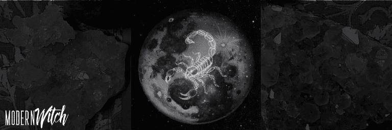 New Moon in Scorpio for 2019 | Durgadas Allon Duriel