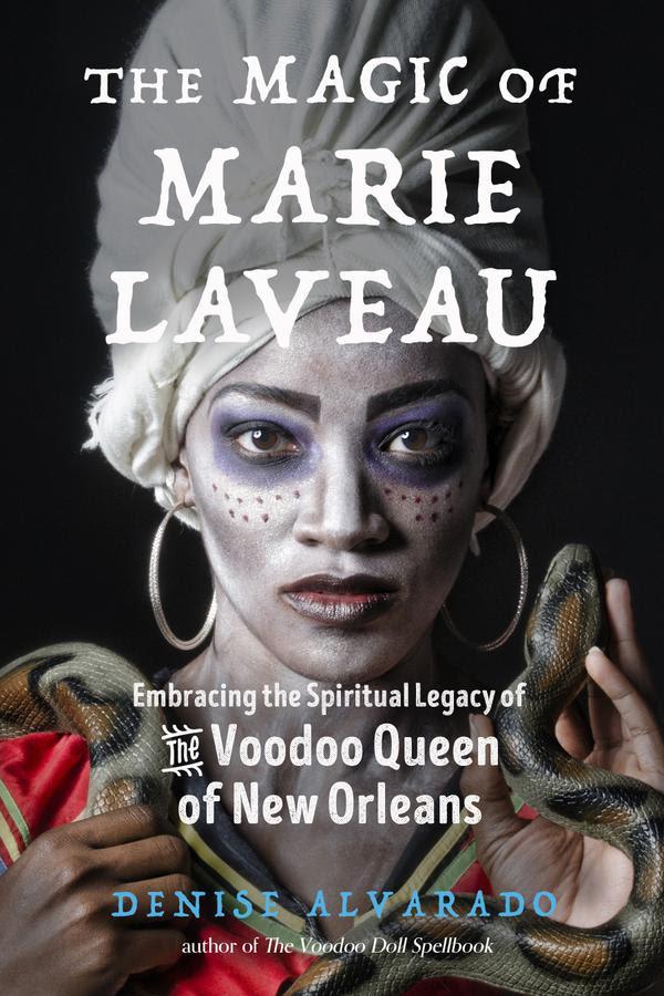 Marie Laveau ConjureCourse