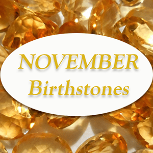 Video: November Birthstones | Citrine & Topaz! – Reiki Gem Wellness