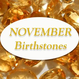 Video: November Birthstones | Citrine & Topaz! – Reiki GemWellness