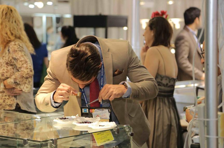 GemFair Tucson: American Gem Trade Association