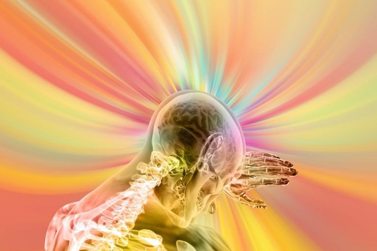 Saturnian Melancholy & Daemonic Inspiration | Coby MichaelWard