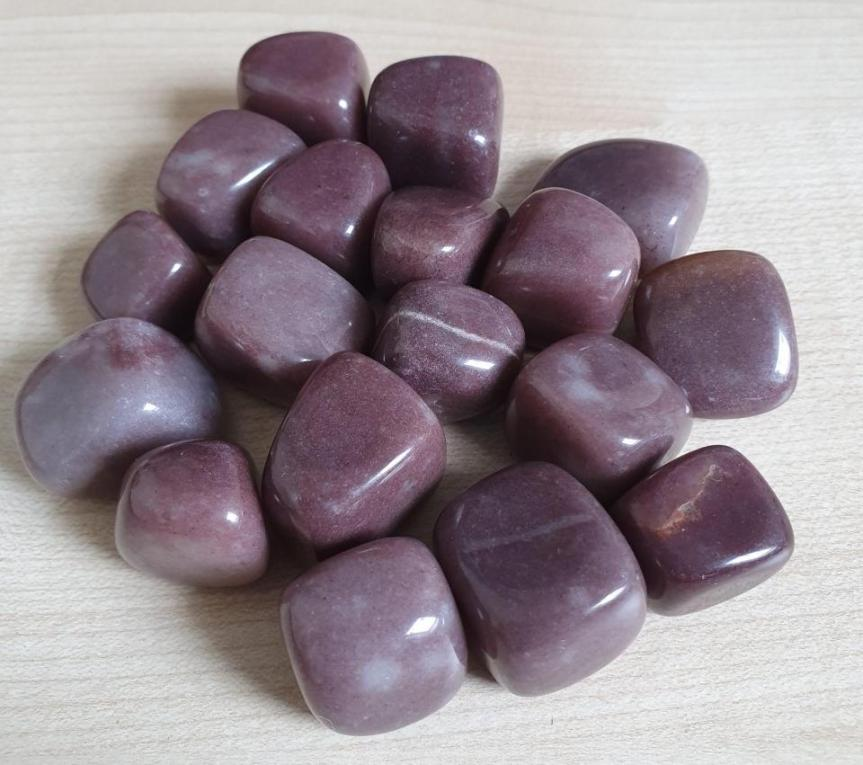 Purple Aventurine Spiritual Properties: Stone of the Spirit – Reiki Gem Wellness