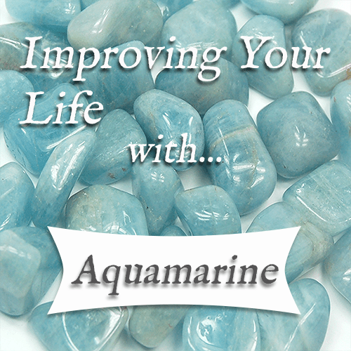 AQUAMARINE – TOP 4 Crystal Healing Benefits of Aquamarine! – Reiki Gem Wellness