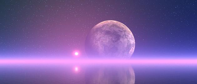 Full Moon in Libra Balance &Harmony
