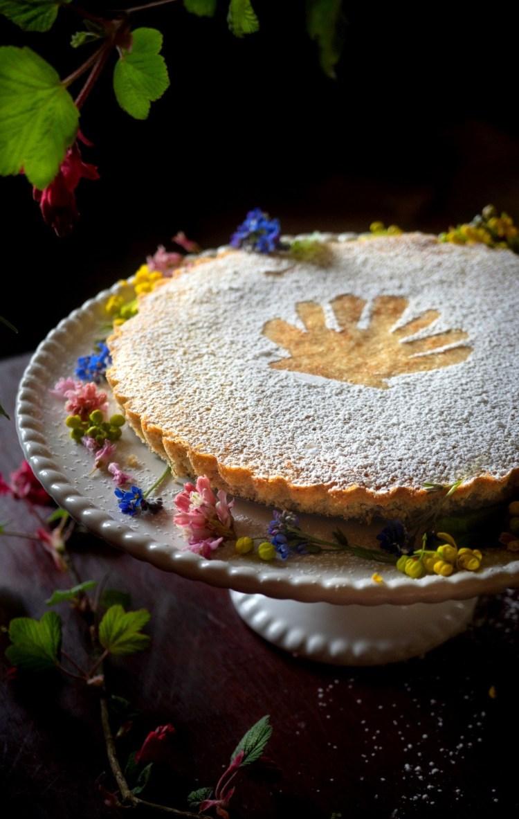 Tarta De Venus: A Not So Traditional Easter Cake – GatherVictoria