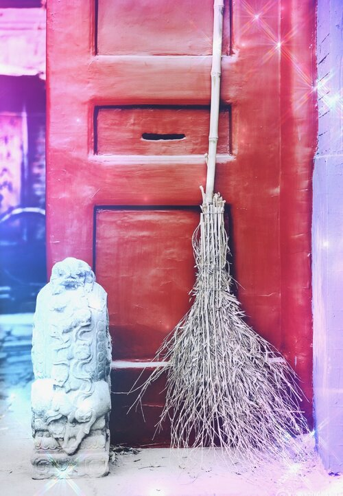 Planting Moon Home Protection Spell — Spirit de laLune