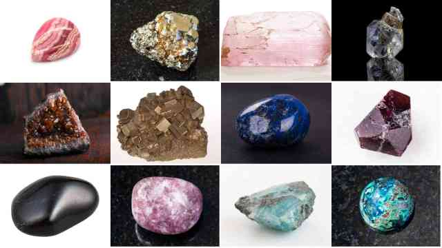 44 Crystals and How to Use Them in Your Magical Work