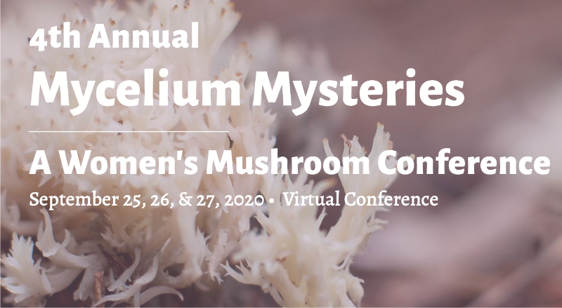 Midwest Women's Herbal Presents | Mycelium Mysteries