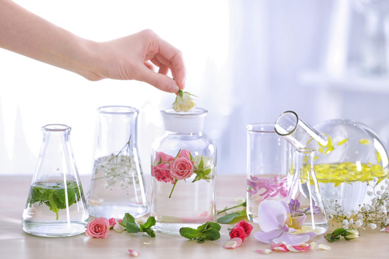 Natural Perfumery Course
