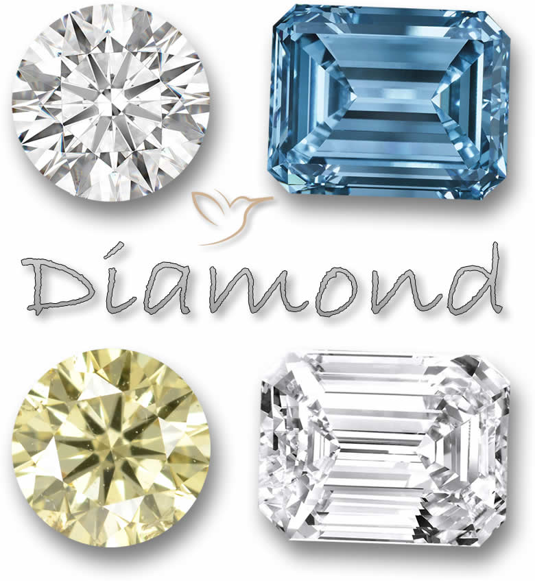 Diamond Meaning and Healing Powers – The definitive guide