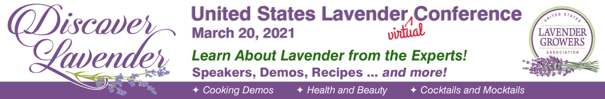 US Lavender Growers Association – – Good Witches Homestead