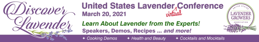 US Lavender Growers Association –